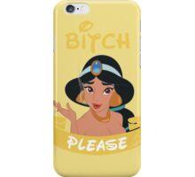 Jazmine (Bitch Please) iPhone Case/Skin