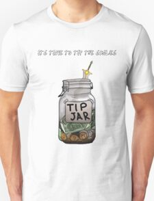 Tip the Scales! T-Shirt