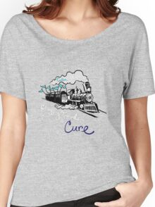 Colonary Express Women's Relaxed Fit T-Shirt