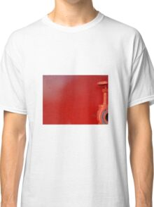 Alfred Classic T-Shirt