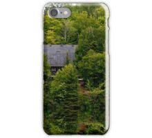 Peace & quiet iPhone Case/Skin