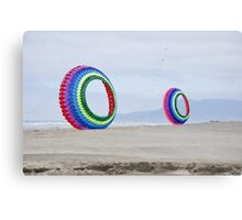 Up Up And Away Canvas Print