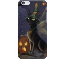 Witching Time iPhone Case/Skin