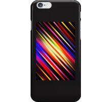 multicolores iPhone Case/Skin
