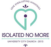 Isolated No More Women's Conference-2 by Love Everlasting Ministries