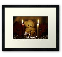 Christmas Cards Series #3 Framed Print