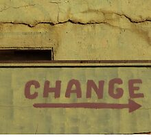 Change by TalBright