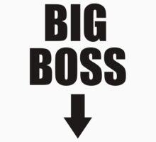 Big Boss -> by RBTOENESSX