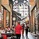 Block Place, Melbourne by Nicole a Alley