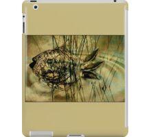 New Species Of Fish iPad Case/Skin