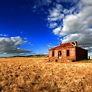 Burra Cottage by joel Durbridge