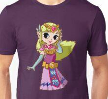Zelda - pixel art Unisex T-Shirt