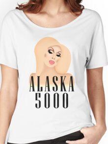Alaska 5000 Women's Relaxed Fit T-Shirt