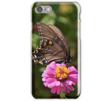 Sunny Garden iPhone Case/Skin