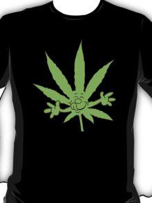 Marijuana Munchies T-Shirt