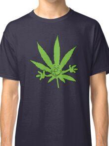 Marijuana Munchies Classic T-Shirt