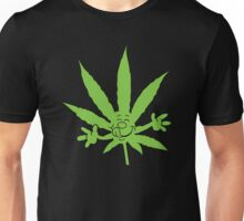 Marijuana Munchies Unisex T-Shirt
