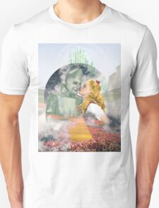 Emerald City of Love Unisex T-Shirt