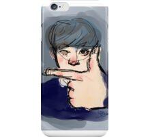 chanyeol ~ iPhone Case/Skin