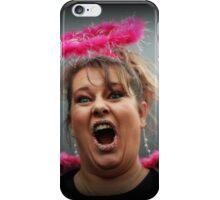Holy Halo!!! iPhone Case/Skin