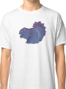Squirrel Quarrel  Classic T-Shirt