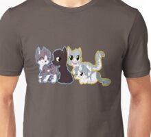 Cat Grumps/Meow Train Unisex T-Shirt