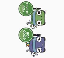 Jooka & Pooka Reward Stickers by jookapooka