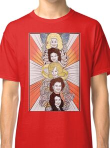 Totems V.1: Women of Country Music Classic T-Shirt