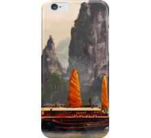 Ha Long Bay iPhone Case/Skin