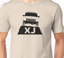 Jeep Cherokee XJ Off Road Unisex T-Shirt