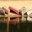 Reflections  by lorilee