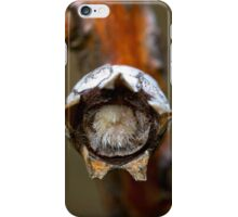 The Furry Seed iPhone Case/Skin