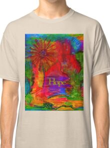 Brighter Days Ahead Classic T-Shirt
