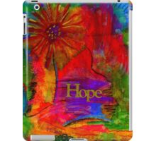 Brighter Days Ahead iPad Case/Skin