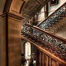 Werribee Mansion by Scott Carr