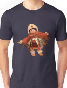 the little warrior Unisex T-Shirt