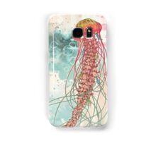 Jellyfish Samsung Galaxy Case/Skin
