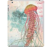 Jellyfish iPad Case/Skin