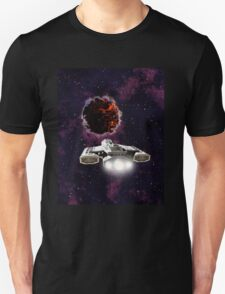 Outer Space Entity T-Shirt