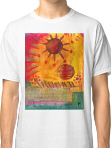 The Sun Shines on US the Same Classic T-Shirt