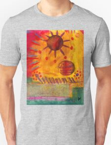 The Sun Shines on US the Same T-Shirt