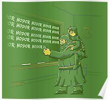 Hodor's After School Special Poster