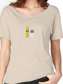 The Droids Women's Relaxed Fit T-Shirt