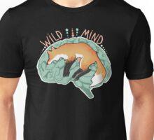 WILD MIND Unisex T-Shirt