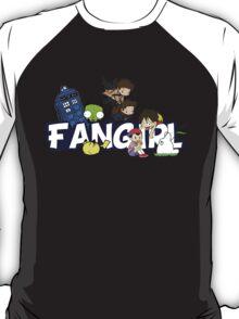Fangirl Design T-Shirt