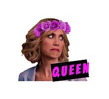 Kristen Wiig is my Queen by zombiecourtnee