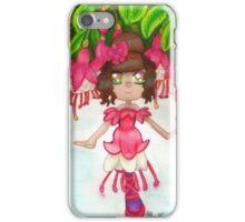 Dancing Lady iPhone Case/Skin