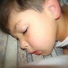 Sleep My Sweet Child by Wanda Raines