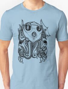 Cthulhu -Corporate Madness- T-Shirt