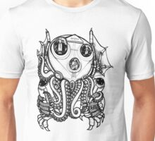 Cthulhu -Corporate Madness- Unisex T-Shirt